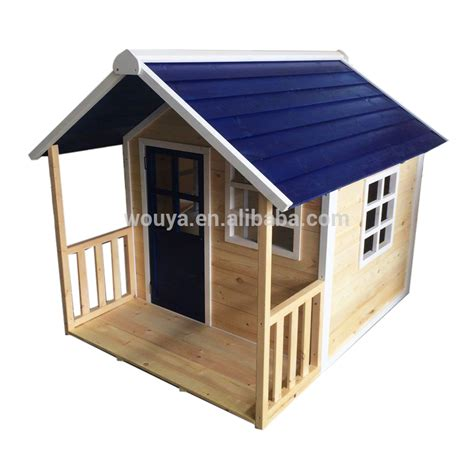 Outdoor Playhouse Furniture For by Wholesale Wooden House Buy Best Wooden