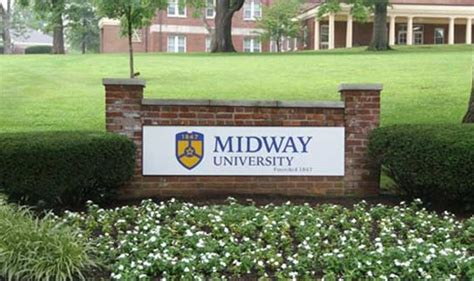 Midway College Mba by Image Gallery Midway