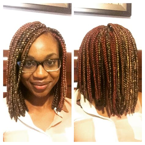 pin up styles for braids braids in a bob bob box braids with color pin up