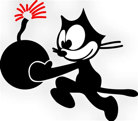 file felixthecat svg wikimedia commons