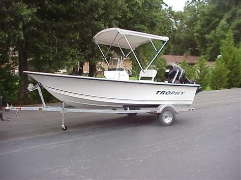boat and motors for sale eastern nc trophy new and used boats for sale in north carolina