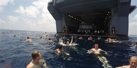Photos of Navy, Marine Corps pools and diving boards