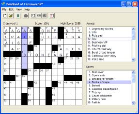 easy crossword puzzles boatload boatload of crosswords download