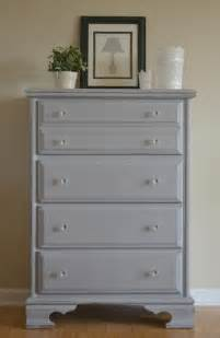 Pine Kitchen Cabinets For Sale funky junk paris gray chest of drawers