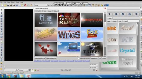 tutorial web cartoon maker aurora 3d animation maker full version tutorial youtube