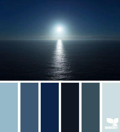 navy blue color schemes 214 best design colors blue images on pinterest