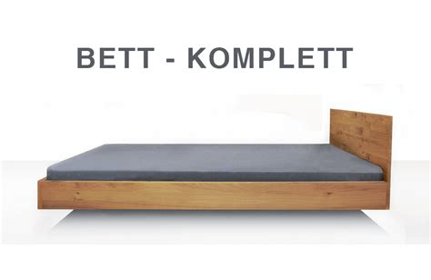 bett 160x200 komplett bett komplett classify simple in wildeiche massiv