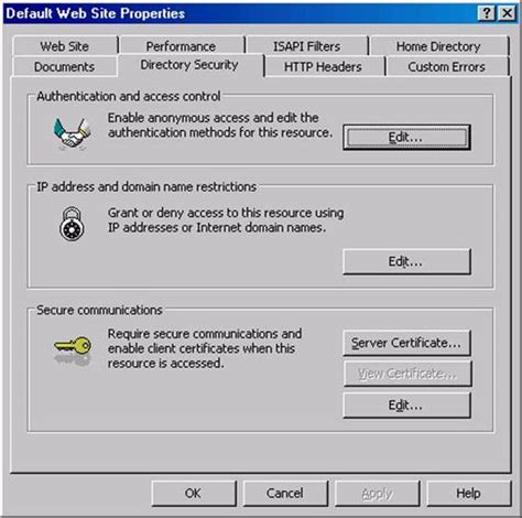 web server certificate template web server certificate template security image collections