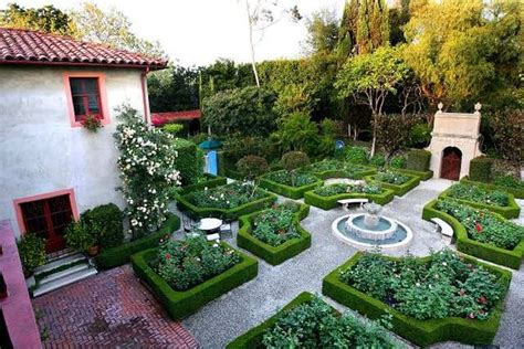 italy gardens italian garden style for exterior touching