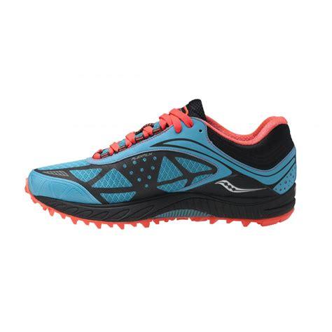 saucony minimalist shoes peregrine 3 minimalist trail running shoes teal black