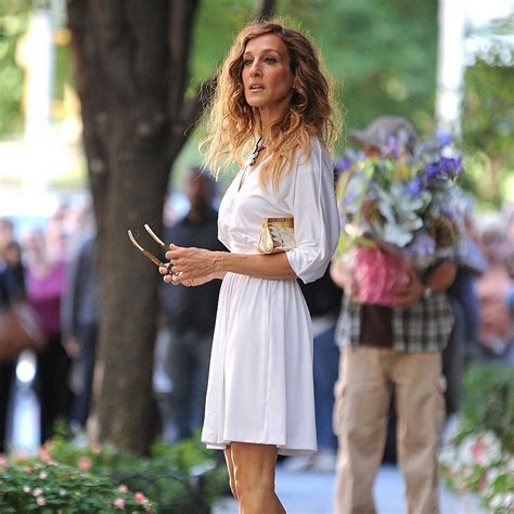 And The City Wardrobe by Carrie Bradshaw S Best On And The City Popsugar Fashion Australia
