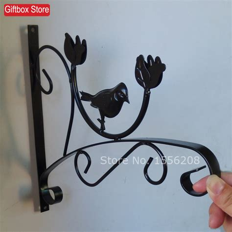 buy grosir iron flower pot hangers from china iron flower pot hangers penjual