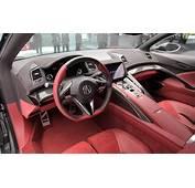 2014 Honda Acura NSX Review  Turbozens