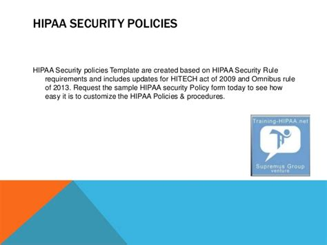 hipaa hitech policy templates hipaa hitech policy templates masquerademasks website