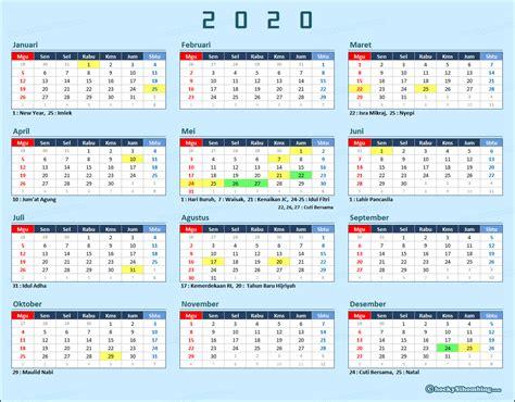 kalender  libur nasional  chocky sihombing