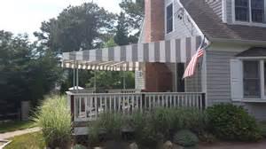 fixed awnings for decks fixed awning baker awnings baker associates
