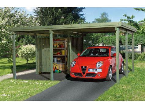 Carport 2 Autos 1548 carport 607 gr 246 223 e 1 inkl ger 228 teraum kaufen