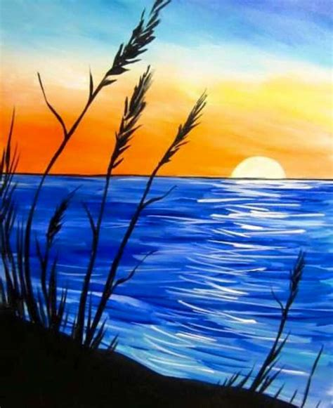 day acrylic painting ideas 25 best ideas about painting classes on
