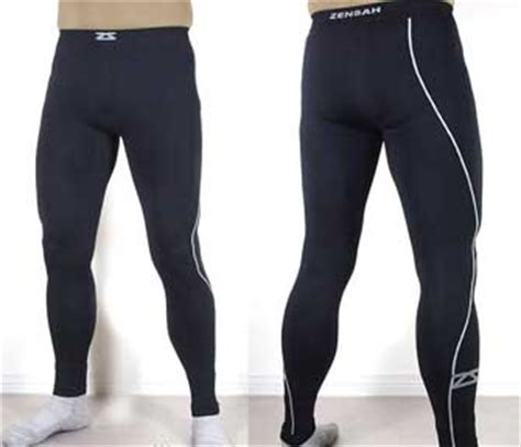 most comfortable compression shorts zensah apparel