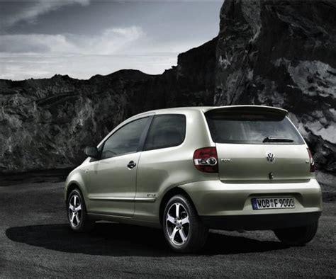 Auto Tuning Vox by Kommentare Zu Quot Neuer Einstiegsmotor F 252 R Den Vw Fox