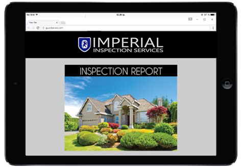 home inspection des moines imperial inspection service
