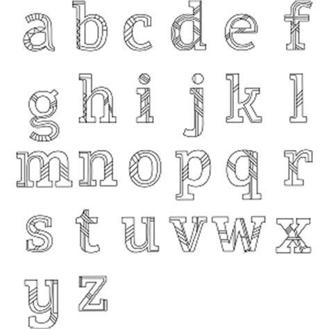 lowercase alphabet coloring pages printable lowercase alphabet coloring page