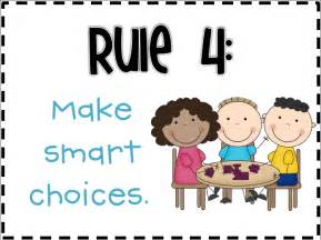 classroom rules cliparts the cliparts