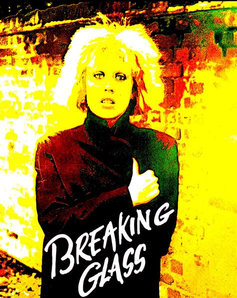 breaking glass a copâ s story of crime terror and ptsd books breaking glass hazel o connor s true story will