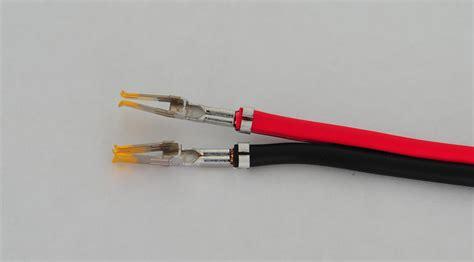 small wire connectors small wire connectors crimp wiring diagram schemes