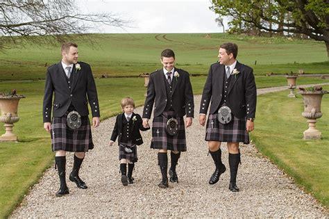 Wedding Kilt by The Essential Guide To Wedding Kilt Etiquette Lochcarron