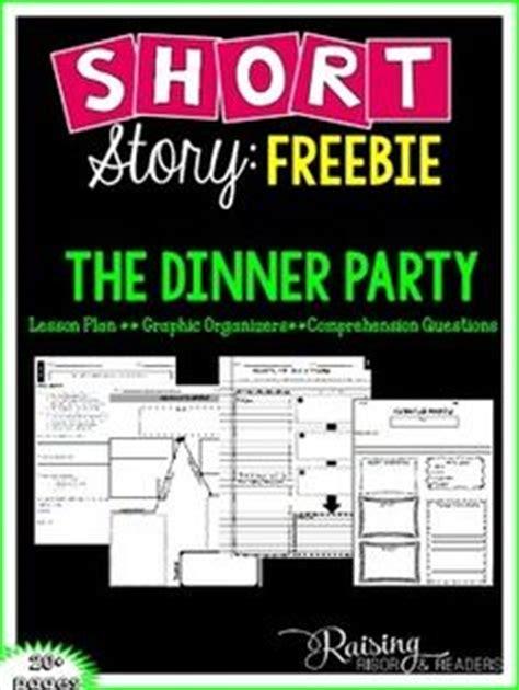 the dinner by mona gardner plot diagram ms plot elements on plot diagram teaching