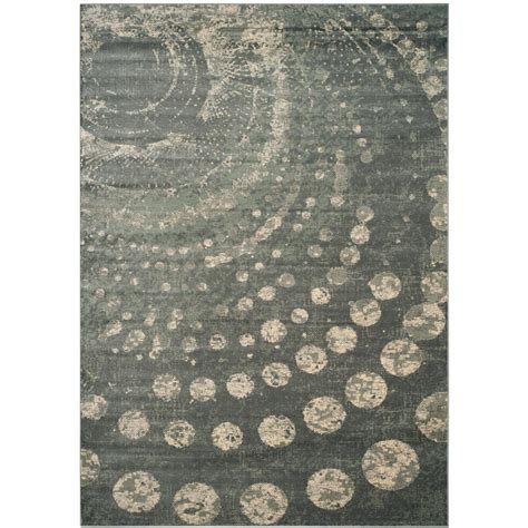 safavieh constellation vintage turquoise multi 8 ft x safavieh constellation vintage light gray multi 8 ft 10 in x 12 ft 2 in area rug cnv749 2770