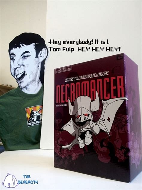 sevenfold sword necromancer volume 4 books castle crashers necromancer figurine by the behemoth