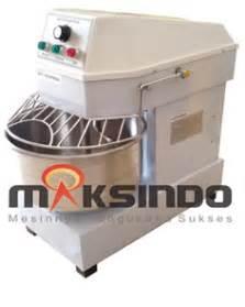 Jual Lu Emergency Di Semarang jual mixer spiral 40 liter mks sp40 di semarang toko