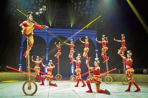 el circo con ventanas la historia del circo xornal escolar la regi 243 n diario de ourense y su provincia fundado