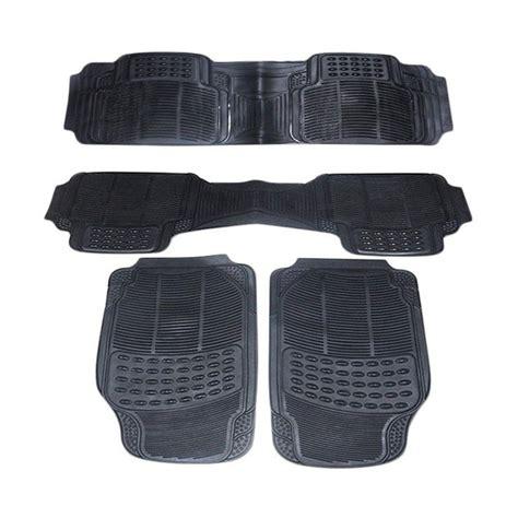 Karpet Karet Mobil Mitsubishi jual durable comfortable universal pvc karpet mobil for