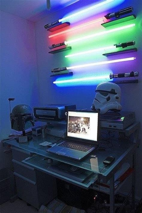 star wars office dream star wars office office spaces pinterest