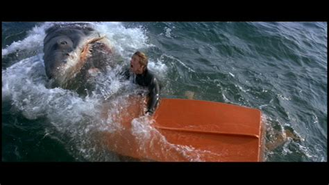 jaws 2 boat attack life between frames film appreciation 40 years of panic