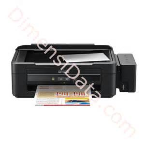 jual printer epson l350 all in one harga murah
