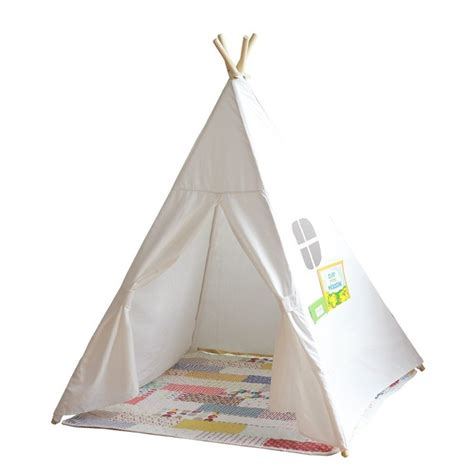 Tenda Anak Indoor aliexpress buy danchel indoor child teepee