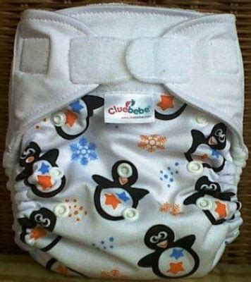 Cluebebe Pocket Classic Motif cluebebe pocket classic jual clodi cloth murah