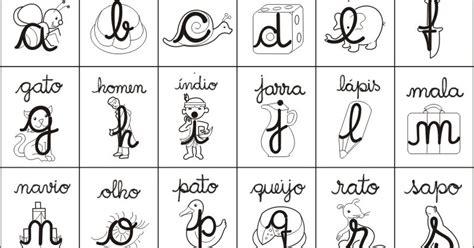 alfabeto para imprimir e pintar alfabeto desenhos para imprimir e colorir mistura de