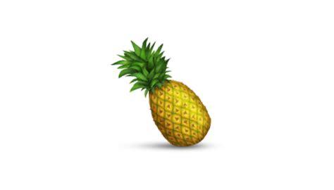 emoji pineapple wallpaper pineapple emoji transparent www pixshark com images