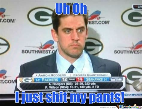 Aaron Rodgers Memes - discount double shart espn