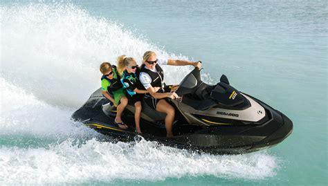 yamaha waverunner kopen 2017 sea doo gti limited 155 review personal watercraft