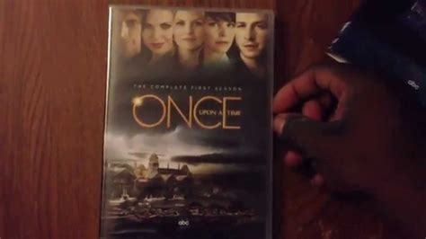 once upon a spook series 1 tv dvd update 10 once upon a time season 1 dvd review
