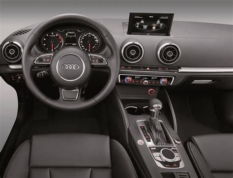 audi a3 dashboard 2013 audi a3 interior dashboard eurocar