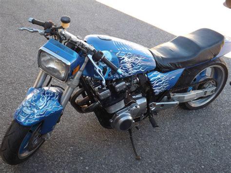 Suzuki Competition Buy 1981 Suzuki Gs 1100 Competition On 2040 Motos