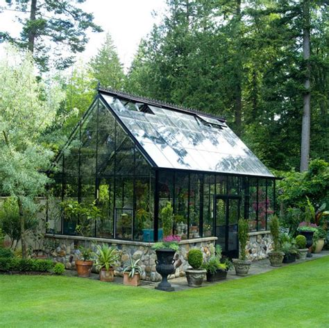 10 Gorgeous Greenhouses To Get You Excited For Spring