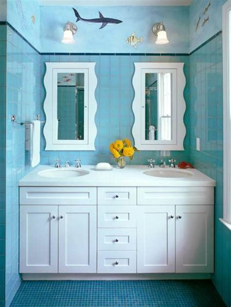 fish bathroom ideas 21 great mosaic tile murals bathroom ideas and pictures